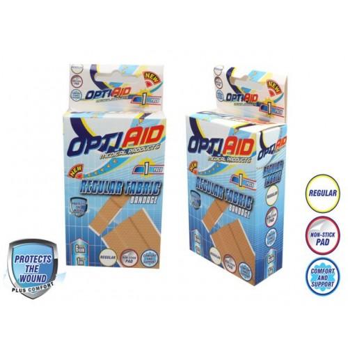 Opti Aid Fabric Bandage 6cm X 1m