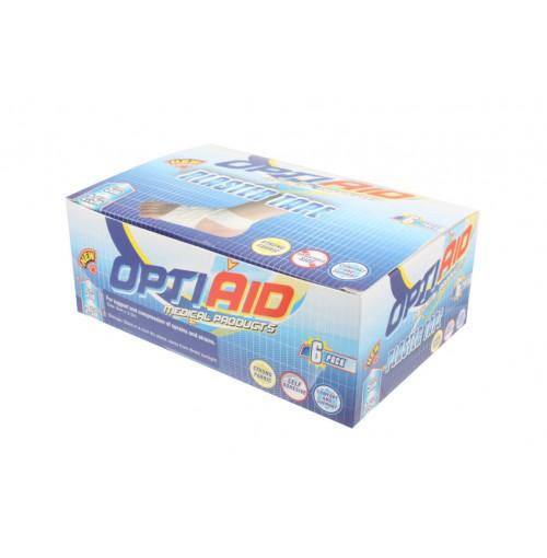 Opti Aid Plaster Tape 5cm X 2.5m
