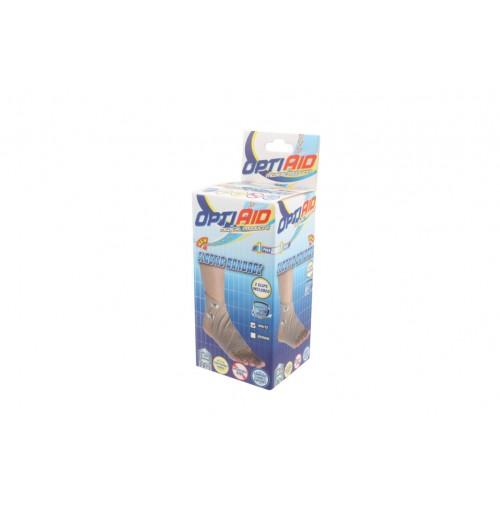 Opti Aid Elastic Bandage/Clips 10cm X 3.2m