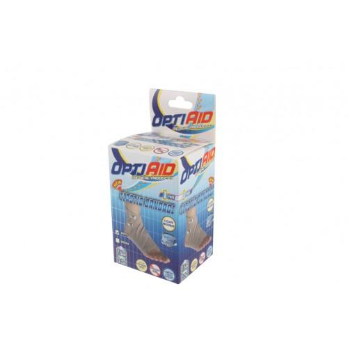Opti Aid Elastic Bandage/Clips 7.5cm X 3.2m