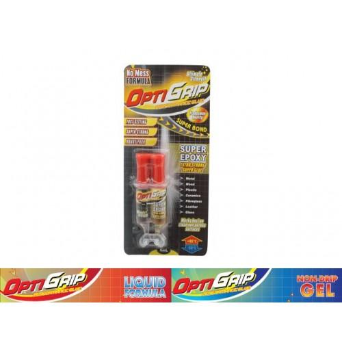Opti Grip Epoxy Glue Super High Strength 6ml