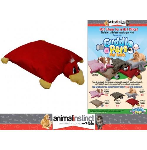 Cuddle Pets Dog Beds / Duck 78x58x10cm