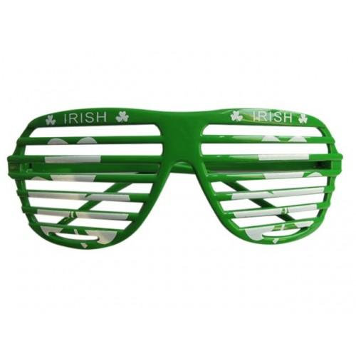 St Pats Blind Sunglasses