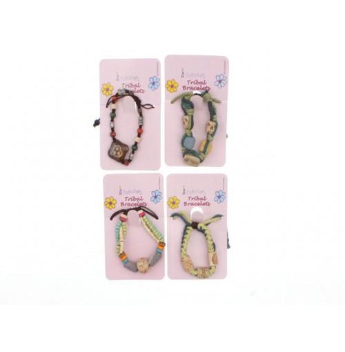 Bracelets Tribal Styles