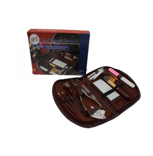 Deluxe Manicure Set