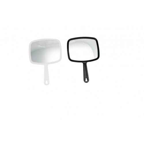 Handheld Mirror Lge 28x19 Cm