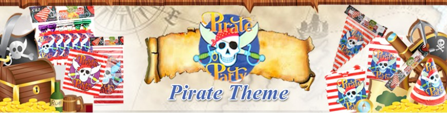 Pirate Theme