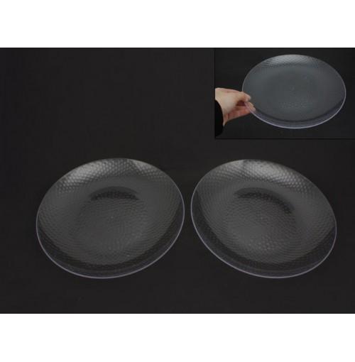 Plate Gourmet 4pk 27cm