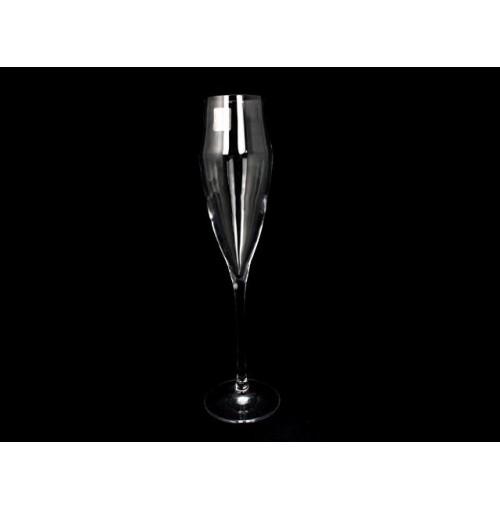 Cristalleria Italiana Champagne Glasses