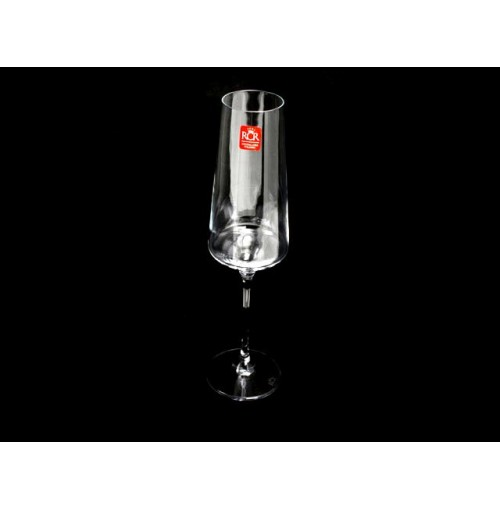 Aria Calice Flute Champagne Goblet Set Of 2