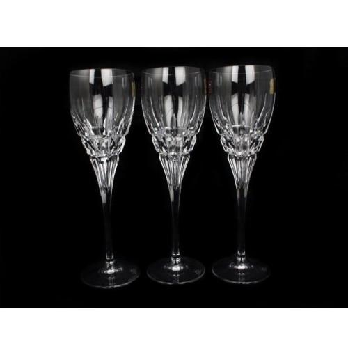 Carrara Calice 3 Wht Wine Goblet Set 6