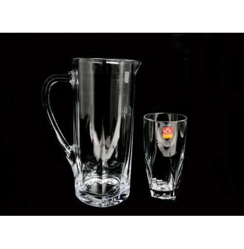 Diamante Bibita Beverage Set