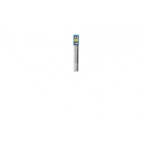 0.5mm Pencil Lead 12 Pcs Per Tube