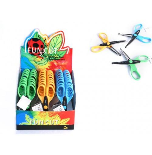 Scissors Craft Fun Cut