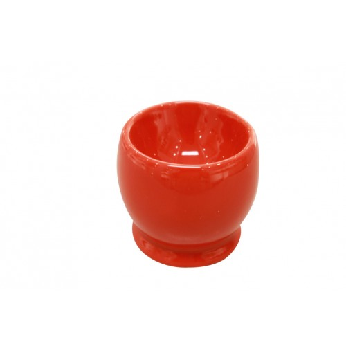 Zara Red Egg Cup