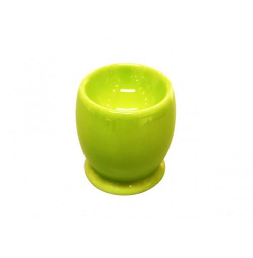Zara Dark Green Egg Cup