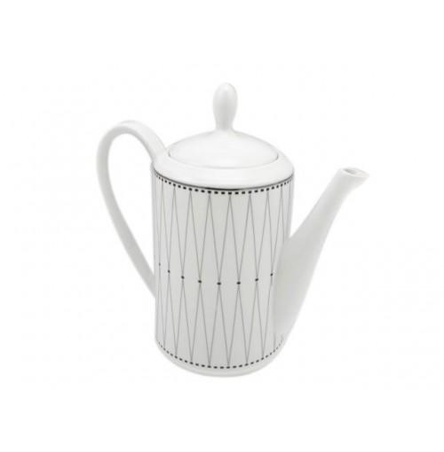 Drum Teapot Can Shape