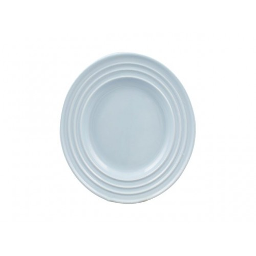 Claires Kitchen Blue Side Plate 230mm