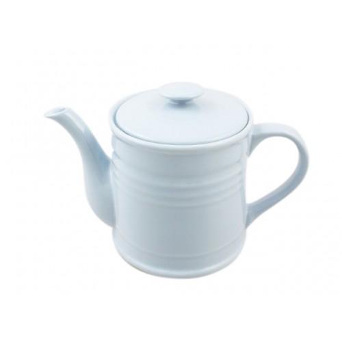 Claires Kitchen Blue Teapot