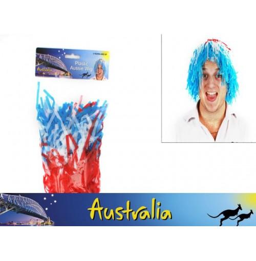Aussie Wig
