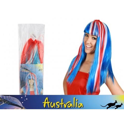 Wig Australian Long