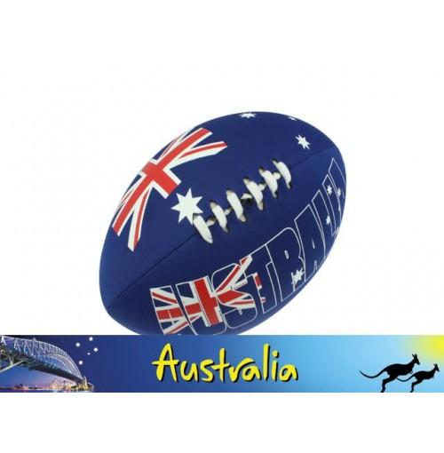 Neoprene Beach Football One Pump Per Inner