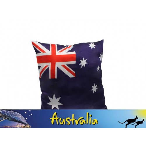 Cushion Australian Flag