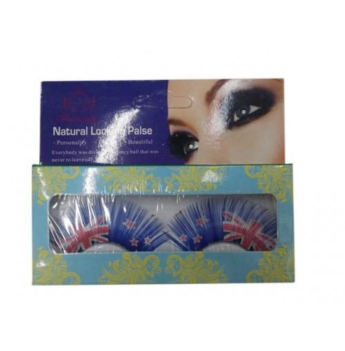 Oz Day Artificial Eyelashes