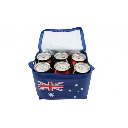 Aussie Can Cooler Bag 20x15x15cm
