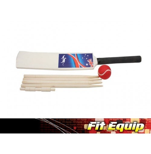 Cricket Set Size 1