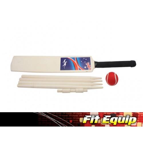 Cricket Set Size 4