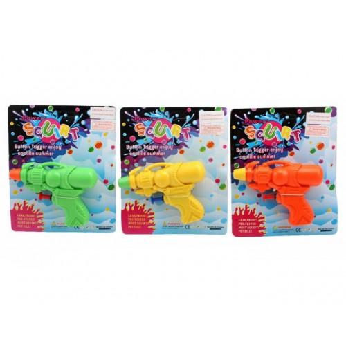 Water Gun Mini Shoots Colrs