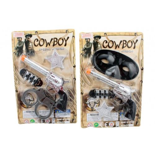 Cowboy Gun & Accessories