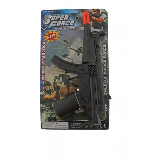 Ak47 Spark Machine Gun