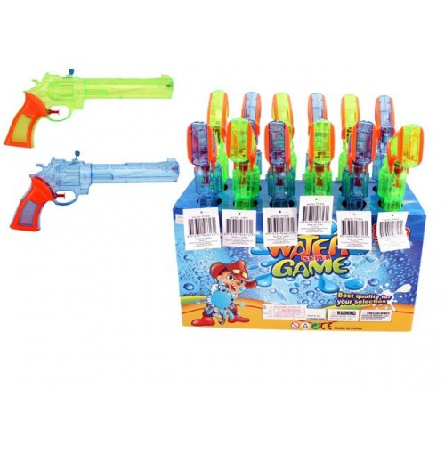 Water Gun Pistol Dirty Harry