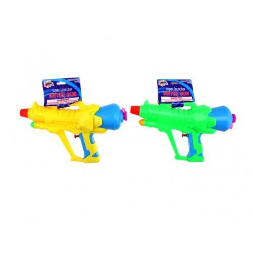 Water Gun 30cm 2 Asst