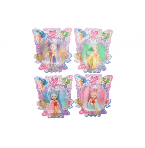 Magically Butterfly Fairies