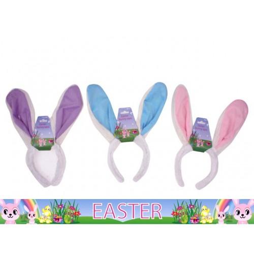 Bunny Ears Dlx Plush 16cm