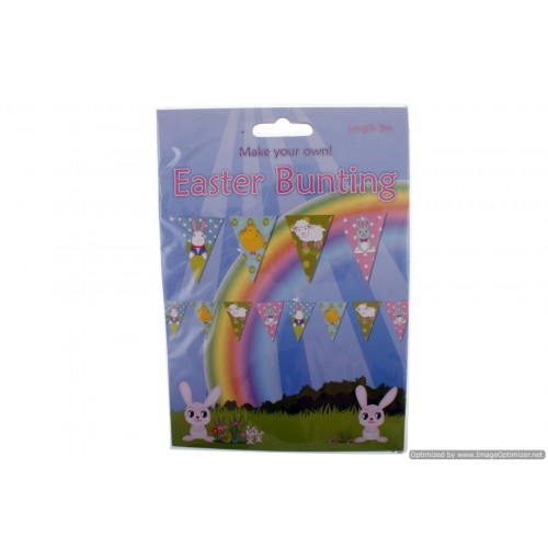 Easter Bunting Decorating Pack