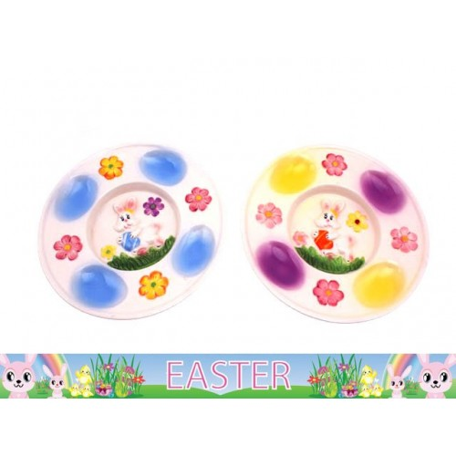 Easter Treat Plate