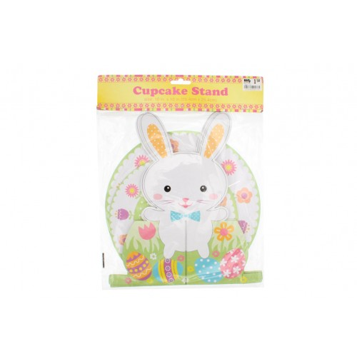 Easter Cupcake Stand 25 X 25cm