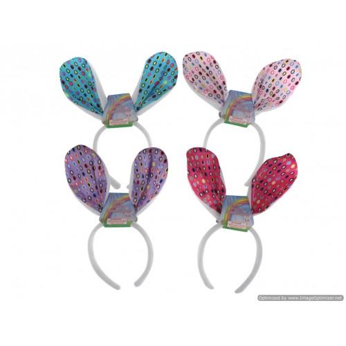 Bunny Ears Bright Dots