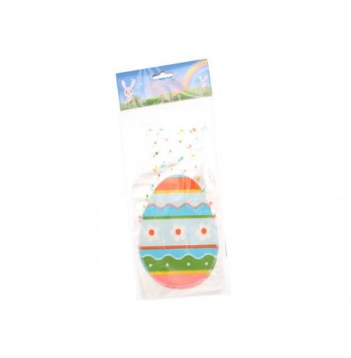 Easter Cello Treat Bags 10pk 23x13cm