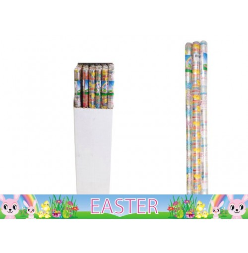 Cello Wrap Easter 76x3.65m In Display