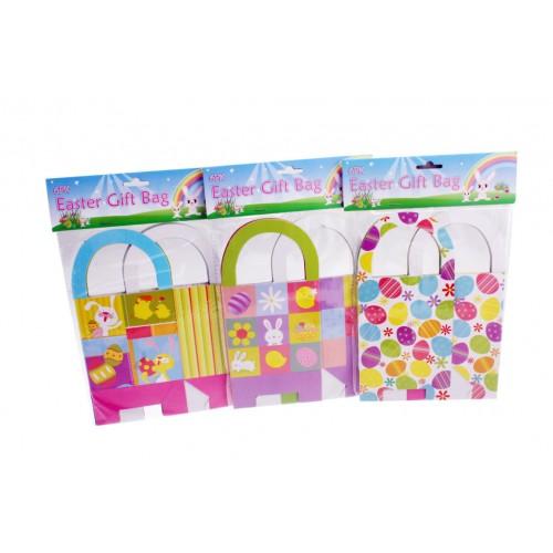 Easter Gift Bag 6pk 9.5x7cm