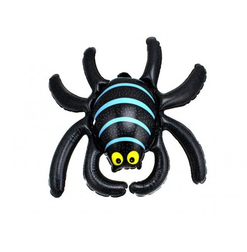 Inflatable Spider 66 X 58cm