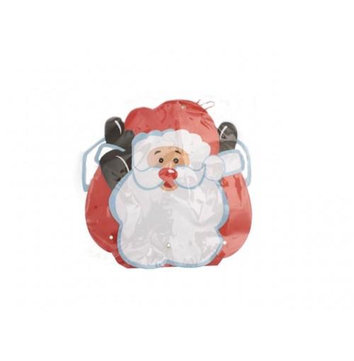 Santa Jointed 75x78cm