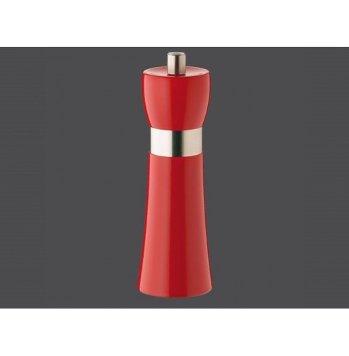 Peppermill Hamburg Red 18cm Zassenhaus