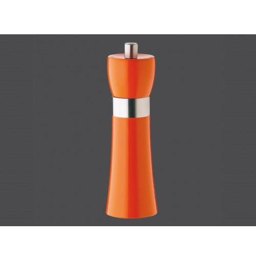 Peppermill Hamburg Orange 18 Cm Zassenhaus
