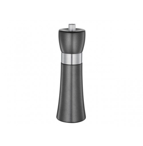 Pepper Mill Hamburg Anthrazite 18cm